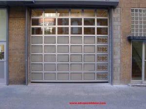 Business Door