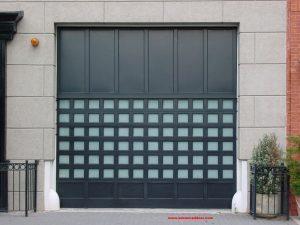 Manhattan Insulated Overhead Garage Door