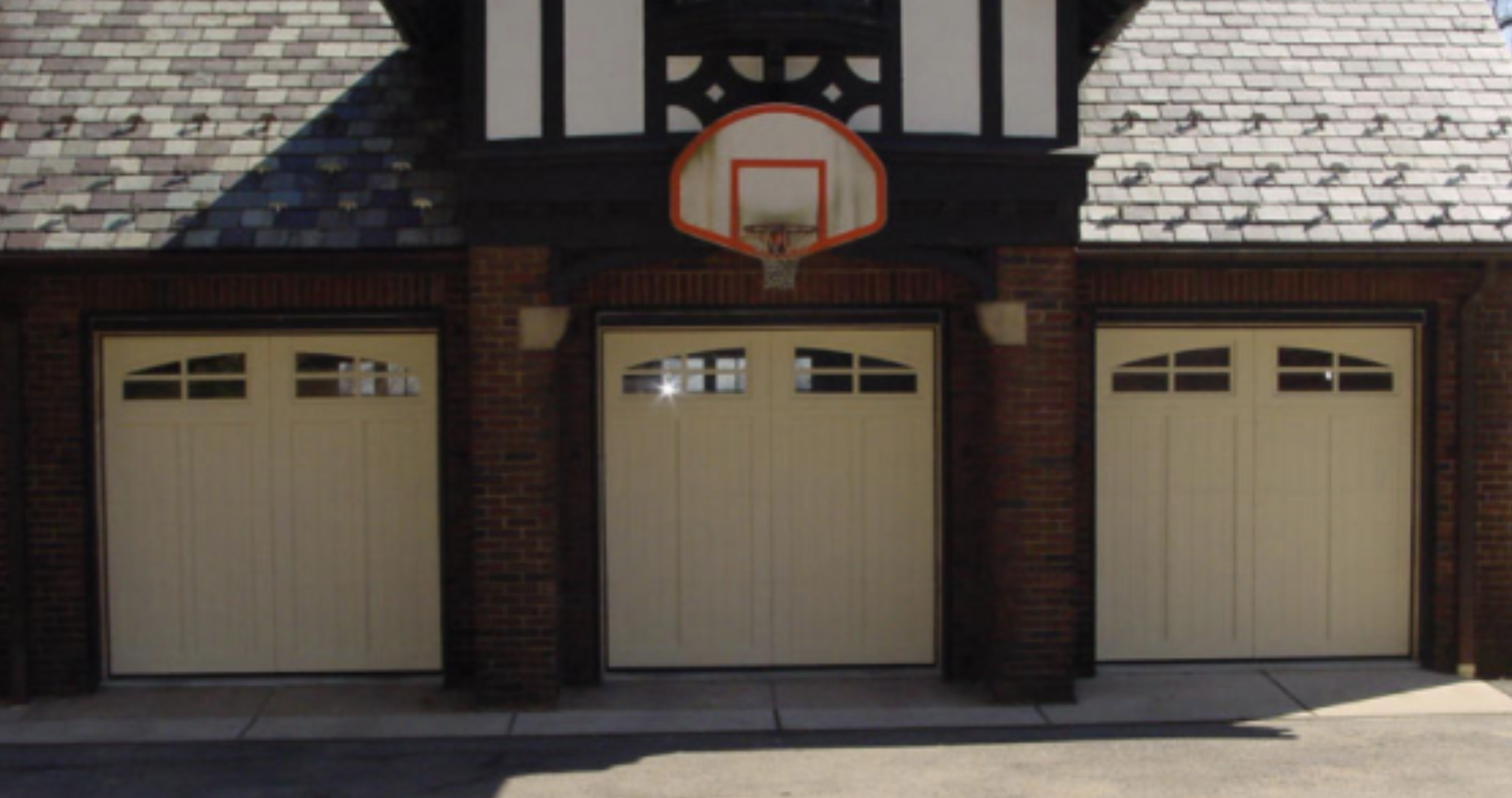 Jersey City Garage Doors Company