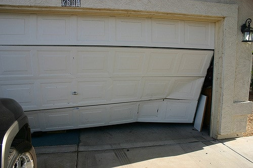 Garage Door Repairs For Residential Newton