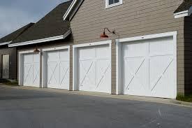 Jersey City Overhead Garage Doors Installation