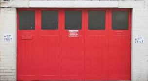 Jersey City Roll Up Doors Installation