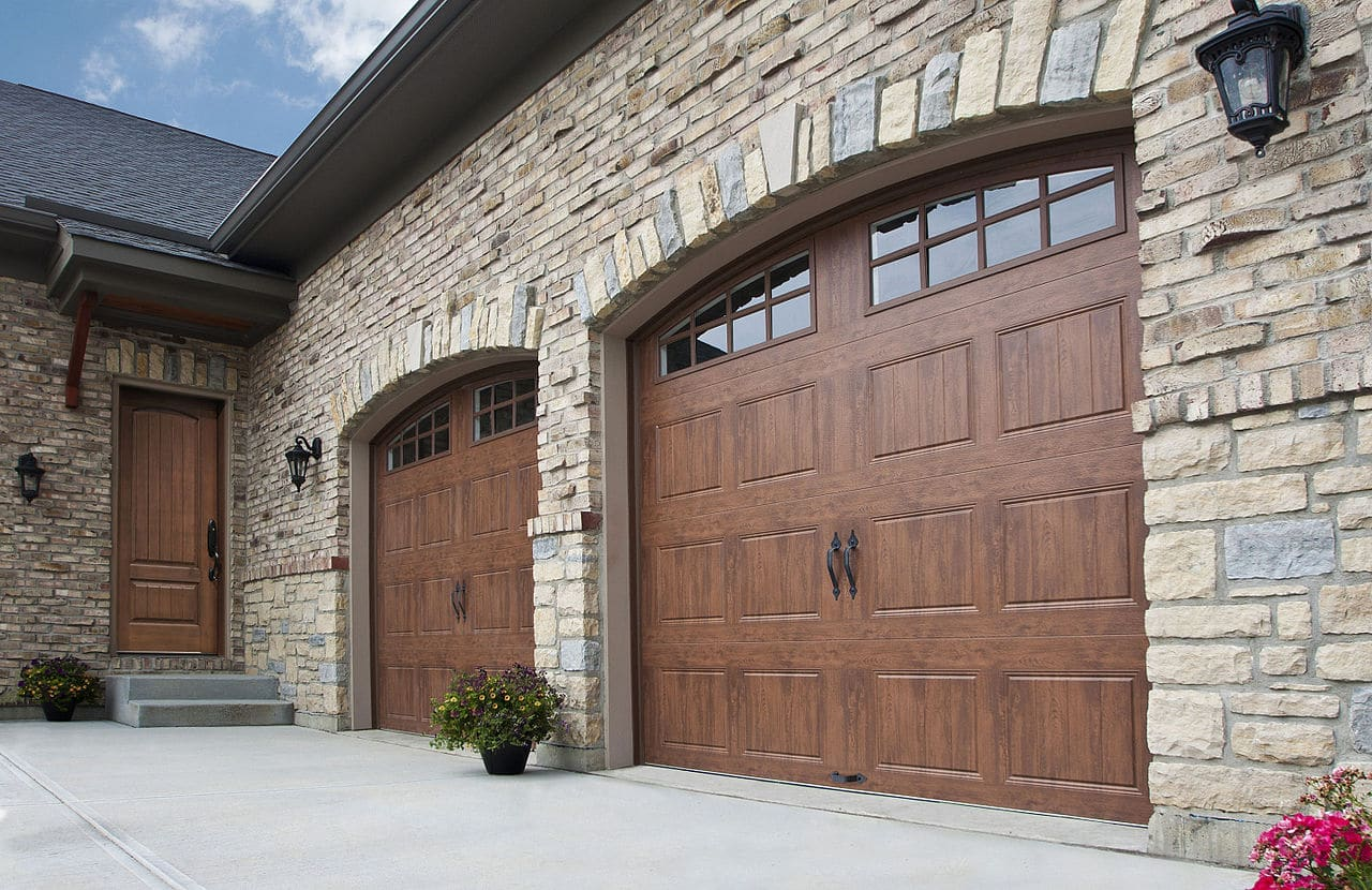 Sparta Insulated Garage Doors Archives Advanced Door