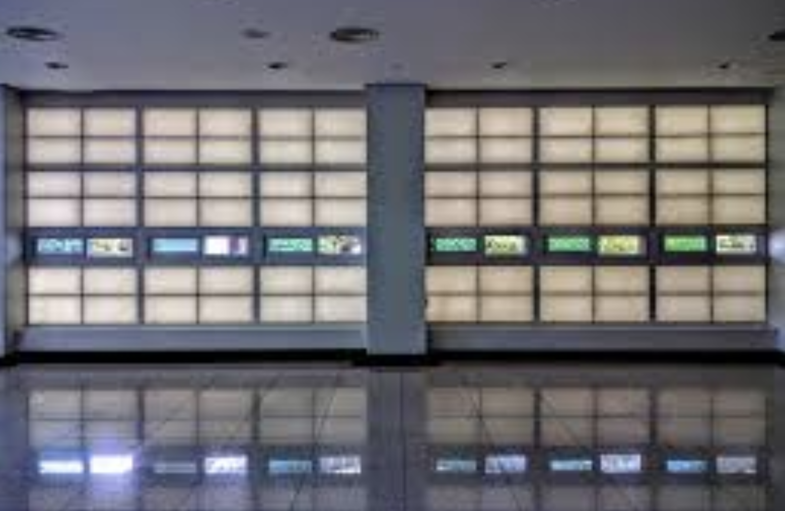 Manhattan Glass Garage Doors