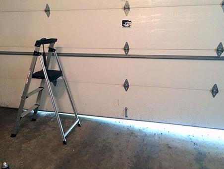 Newton Residential Garage Door Repair
