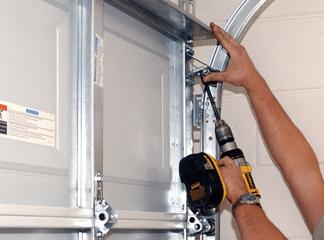 Franklin Residential Garage Door Repair