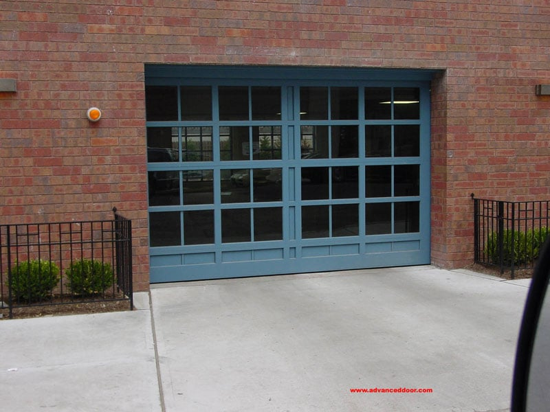Brooklyn Commercial Garage Doors