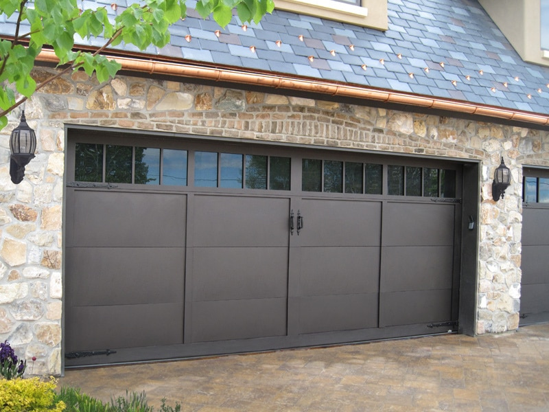 Newton Garage Doors Contractor