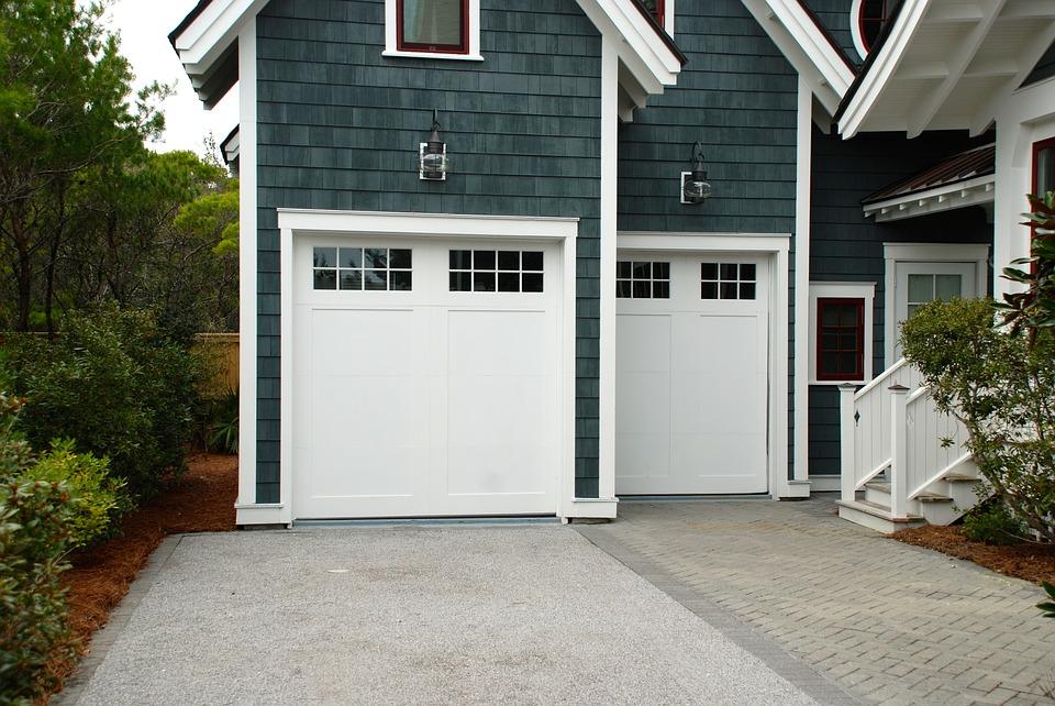 Sparta Garage Doors Contractor