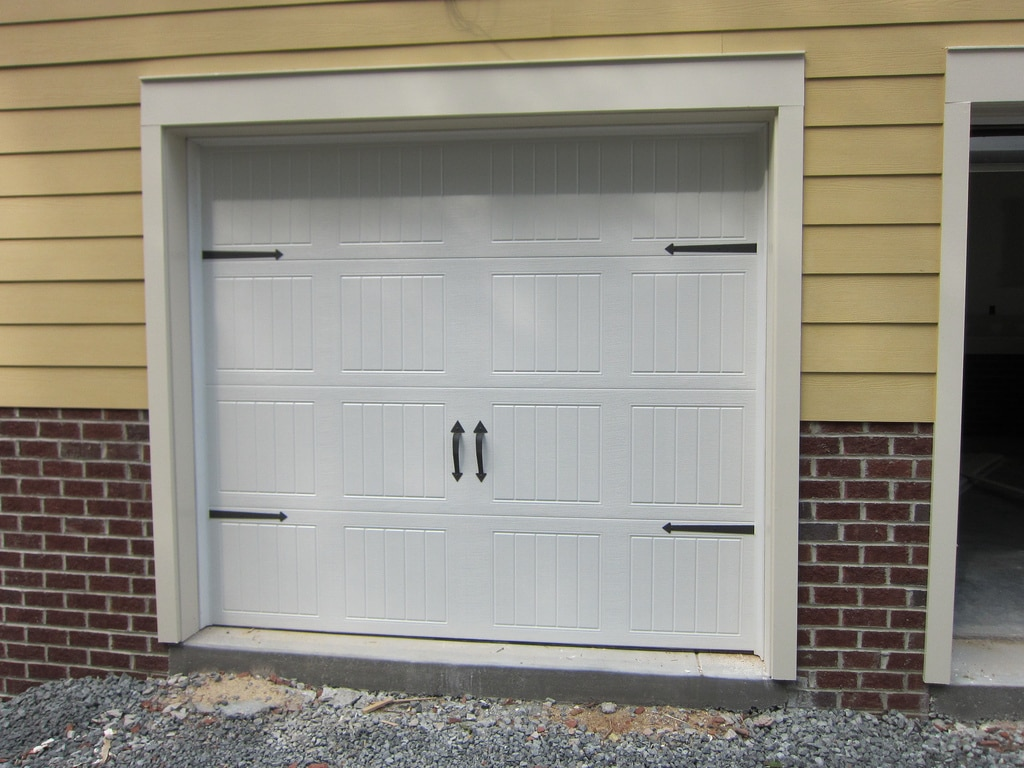 Sussex county garage doors repair garage doors for Garage door repair tampa
