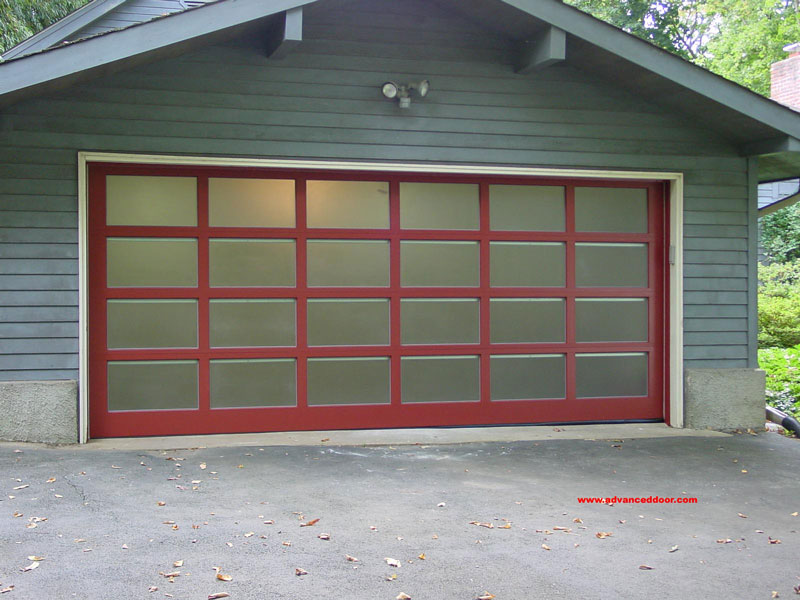 Newton Garage Door Installation