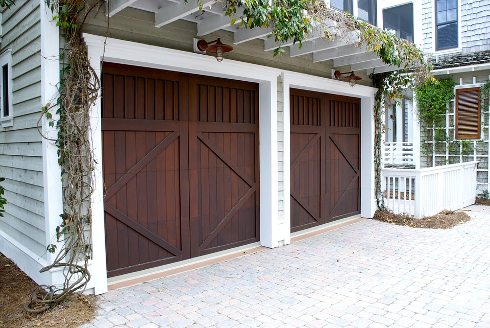 Sparta Garage Door Installation