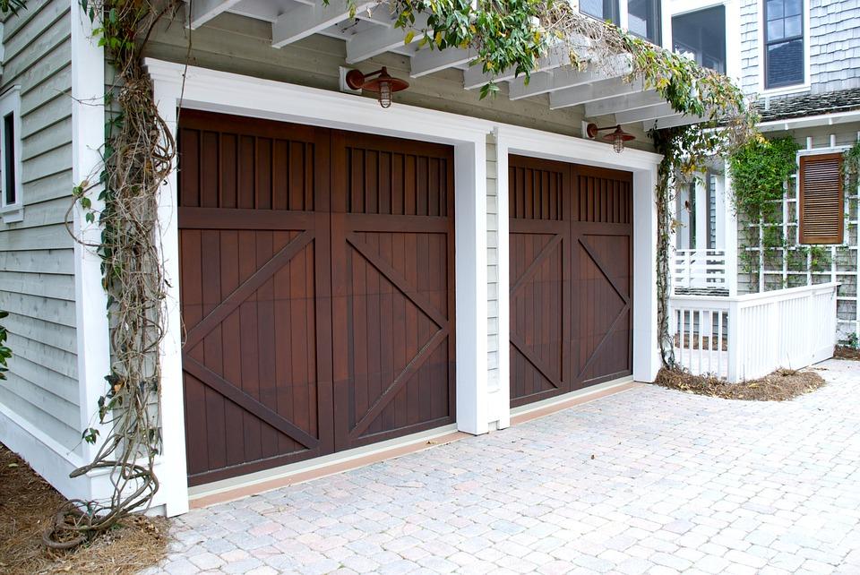 Sparta Garage Door Installation