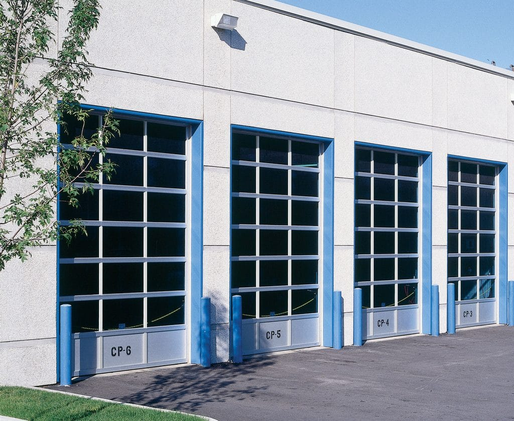 Brooklyn Commercial Garage Doors Company