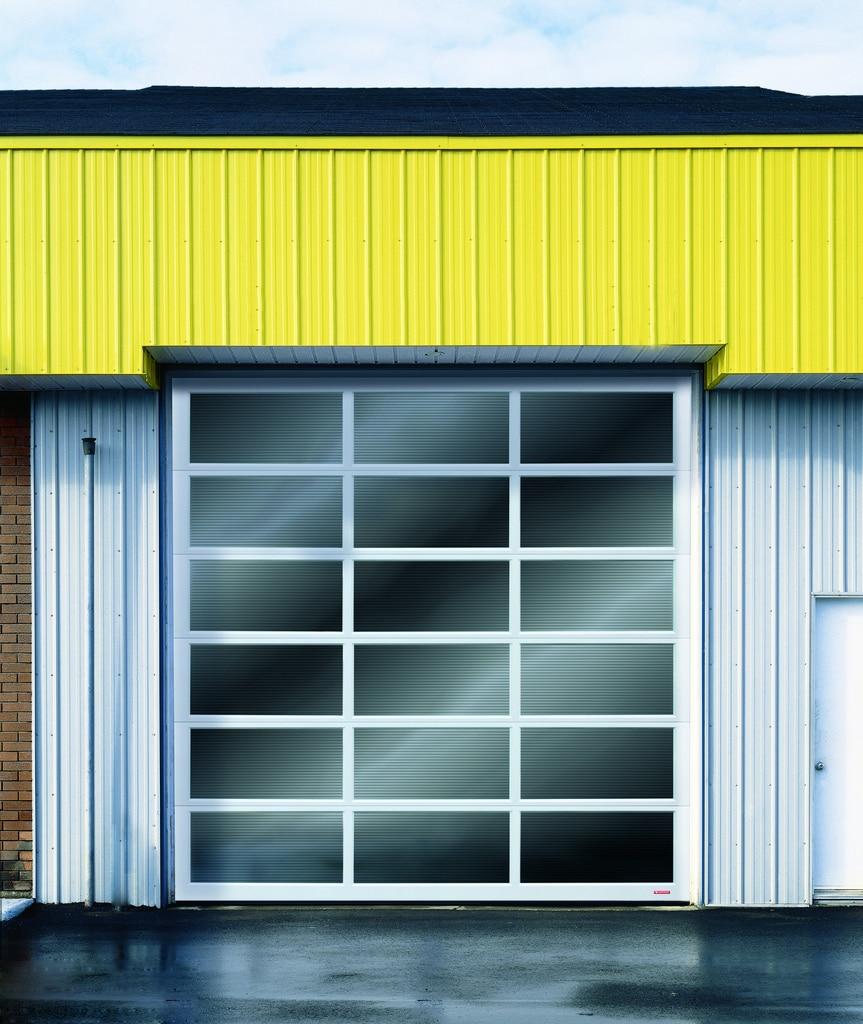 Chelsea Commercial Garage Doors Company