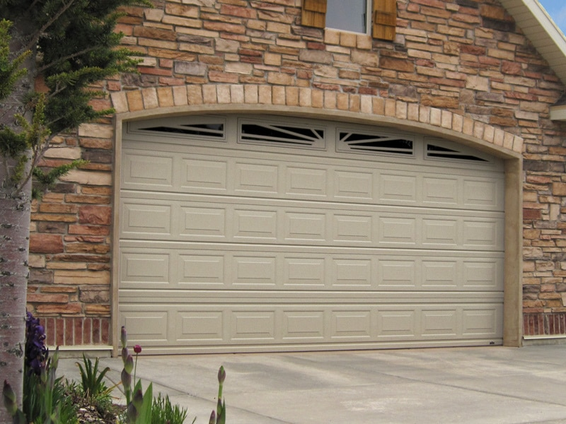 Newton Residential Garage Doors Installation