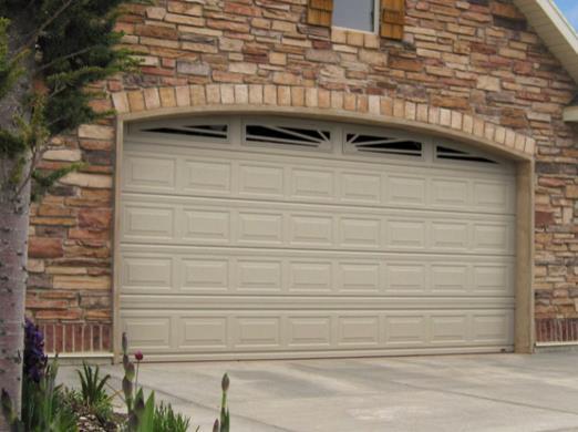 Sussex County Custom Garage Doors