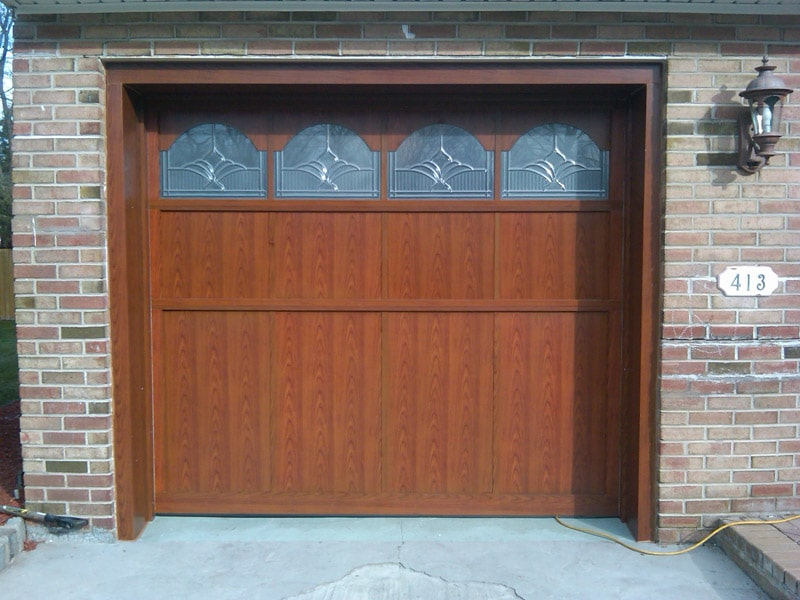 Best Brooklyn Insulated Garage Doors
