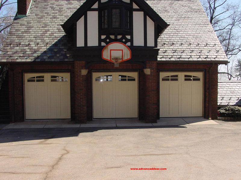 Best Manhattan Insulated Garage Doors