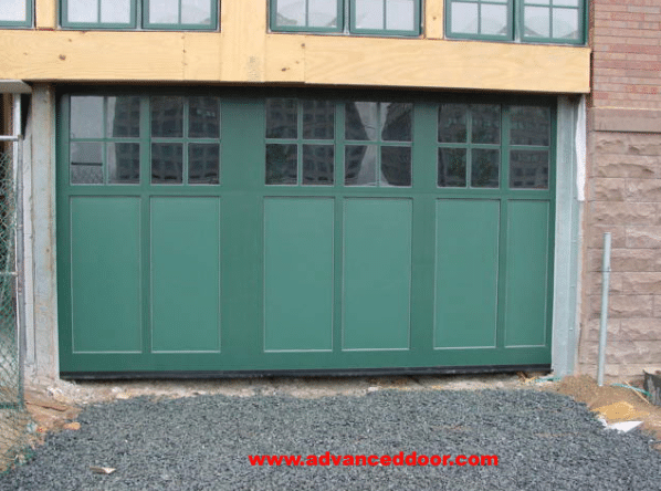 NYC Garage Doors