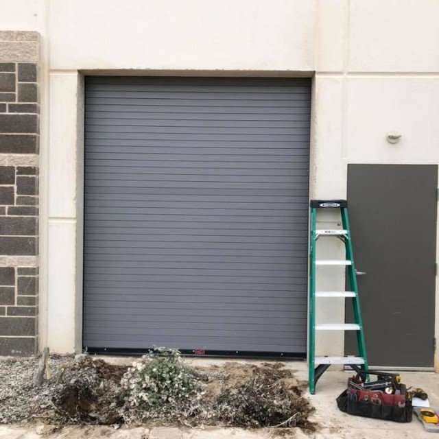 Garage Door Replacement in NYC