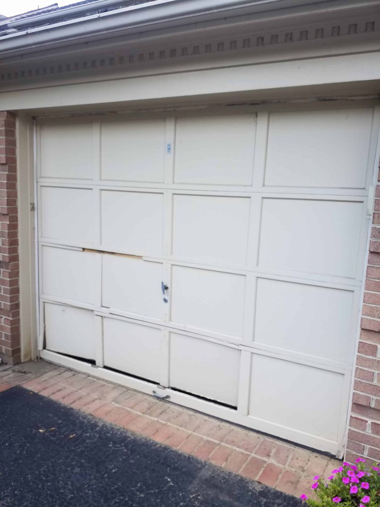 Brooklyn Garage Door Repair