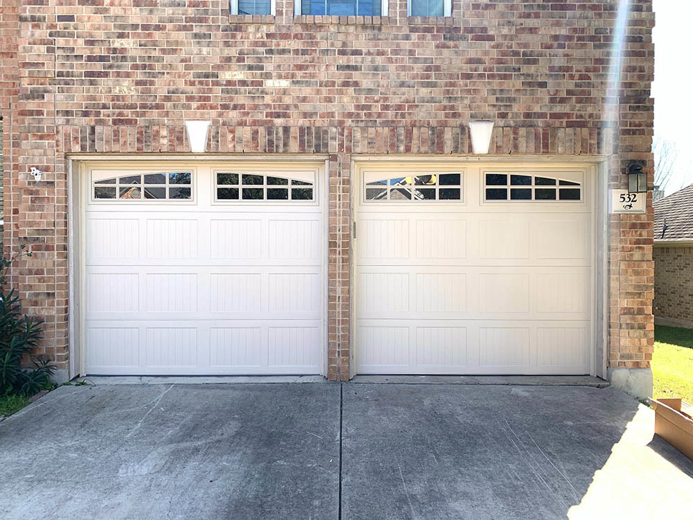 Garage Door Repair in Brooklyn